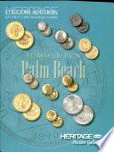 HNAI Heritage Auctions US Coin Auction Catalog  1127  Summer FUN  Long Beach  CA Book