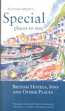 British Hotels, Inns, and Other Places