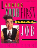 Landing Your First Real Job
