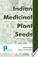 Indian Medicinal Plant Seeds