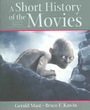 A Short History of the Movies Book