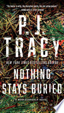 Nothing Stays Buried Book PDF