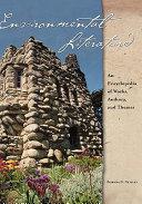 Environmental Literature Book PDF