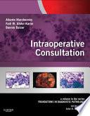 Intraoperative Consultation E Book