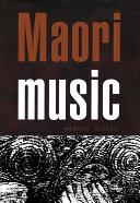 Maori Music Pdf/ePub eBook