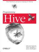 Pdf Programming Hive Telecharger