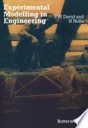 Experimental Modelling in Engineering Book
