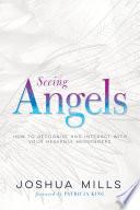 Seeing Angels Book