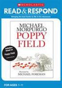 Poppy Field Book