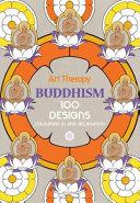 Art Therapy: Buddhism