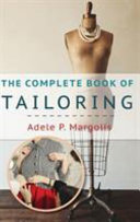 The Complete Book of Tailoring