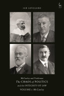 McCawley and Trethowan - The Chaos of Politics and the Integrity of Law - Volume 1