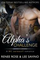 Alpha's Challenge Pdf/ePub eBook