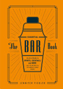The Essential Bar Book Pdf