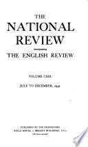 National and English Review