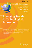 Emerging Trends in Technological Innovation