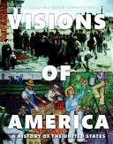 Visions of America Book