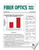 Fiber Optics Weekly Update June 25  2010
