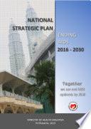 MYCDCGP   National Strategic Plan   Ending AIDS 2016   2030