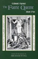 The Faerie Queene, Book Five Pdf/ePub eBook