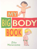 My Big Body Book Book PDF