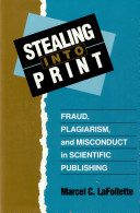 Stealing Into Print