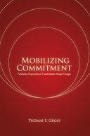 Pdf Mobilizing Commitment Telecharger