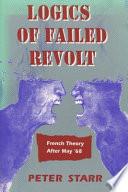 Logics of Failed Revolt
