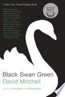 Black Swan Green image