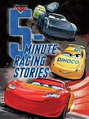 5 Minute Racing Stories