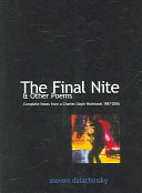 The Final Nite & Other Poems ebook