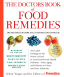 The Doctors Book of Food Remedies Pdf/ePub eBook