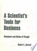 A Scientist S Tools For Business