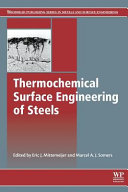 Thermochemical Surface Engineering Of Steels  Improving Materials Performance
