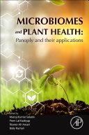 Microbiomes and Plant Health