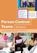 Person Centred Teams