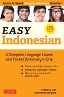 Easy Indonesian