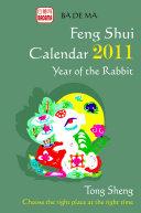 Feng Shui Calendar 2011   Year of the Rabbit
