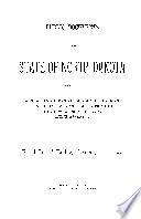 Public Documents of the State of North Dakota