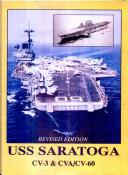 U S S  Saratoga