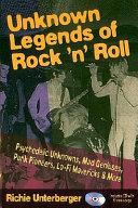 Pdf Unknown Legends of Rock 'n' Roll