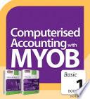 Computerised Accounting with MYOB (Basic)