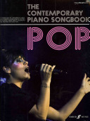 The Contemporary Piano Songbook
