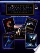 Popular Piano Library Movie Hits, Level 2