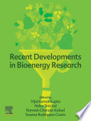 Recent Developments in Bioenergy Research