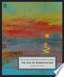 The Broadview Anthology Of British Literature Volume 4 The Age Of Romanticism Third Edition