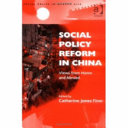 Social Policy Reform in China