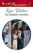 The Married Mistress Pdf/ePub eBook