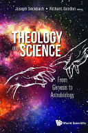 Pdf Theology And Science: From Genesis To Astrobiology Telecharger