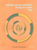 Human Development in South Asia 1999